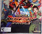 NYCC 2018 Exclusive CAPCOM BEAT 'EM UP SIGNED BY