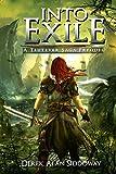 Free eBook - Into Exile