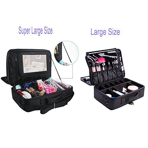 Buy makeup artist bag