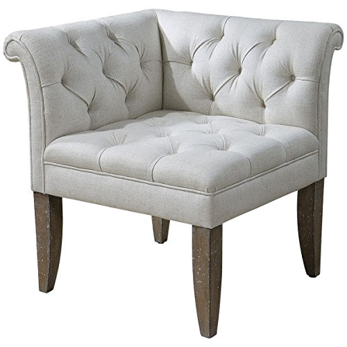 Uttermost 23125 Tahtesa Corner - Chesterfield Premier Outlets