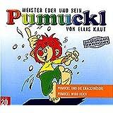 20:Pumuckl und die Knackfrösche/Pumuckl Wird Reich
