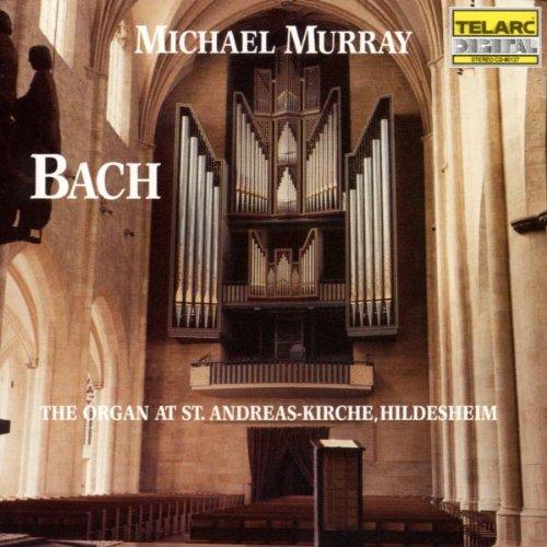 J. S. Bach: The Organ at St. Andreas-Kirche, - Andreas At