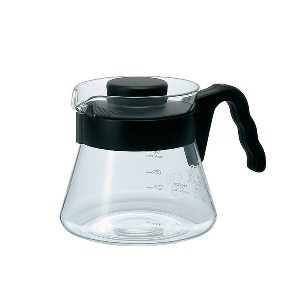 Hario V60 Coffee Server, 450ml VCS-01B
