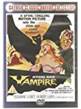 Atom Age Vampire--CLASSIC HORROR COLLECTION
