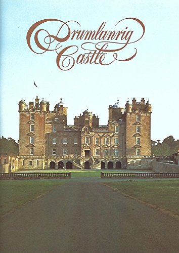 - Drumlanrig Castle: Ancient Douglas stronghold and Drumfriesshire home of the Dukes of Buccleuch and Queensberry