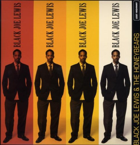 UPC 602517933330, Black Joe Lewis & the Honeybears [Vinyl]