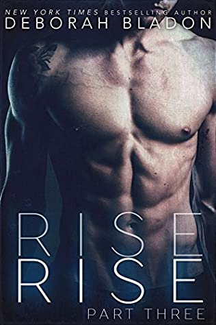 book cover of Rise - Part Three