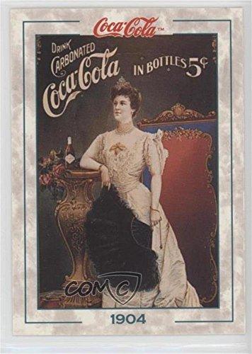 - 1904 (Trading Card) 1994 Collect-A-Card The Coca-Cola Collection Series 2 - [Base] #112