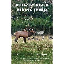 Buffalo River Hiking Trails