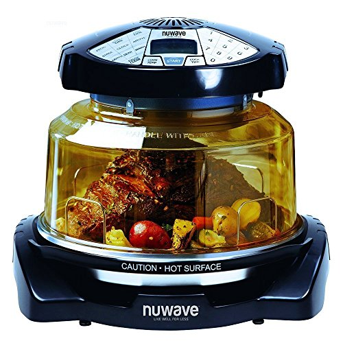 NuWave Countertop Elite Dome Oven Review