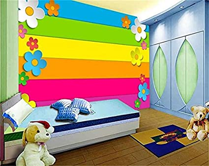 Yosot 3d Wallpaper Photo Wallpaper Custom Kids Bedroom Mural