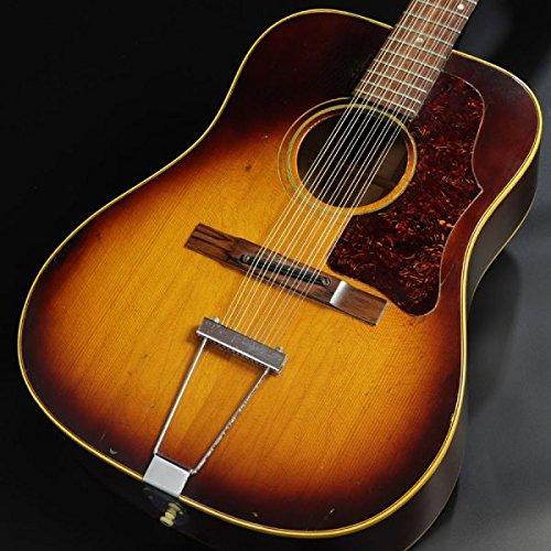 Gibson/B-45-12 Vintage Sunburst B07FR1GBG9