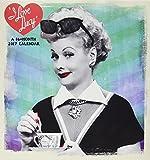 I Love Lucy 2017 Calendar