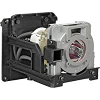 NEC HT1000 Projector Assembly with High Quality Original Bulb Inside