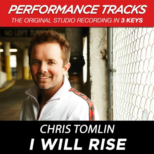 I Will Rise (Performance Tracks) - (Performance Rise)