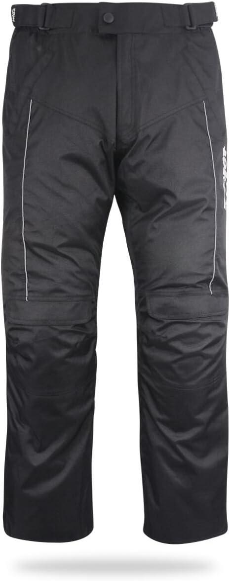 Motorradhosen Textilhose Wasserdicht Winddicht Mit Protektoren