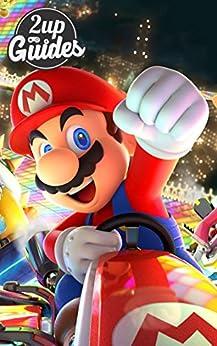 Mario Kart Strategy Guide Walkthrough ebook product image