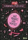 Was verbirgt Cara Winter? (Cornwall College, Band 1)