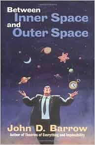art between essay inner outer philosophy science space space Amazoncom: between inner space and outer space: essays on science, art, and philosophy (9780198502548): john d barrow: books.