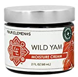 Four Elements Wild Yam Cream 2 oz Creams For Sale