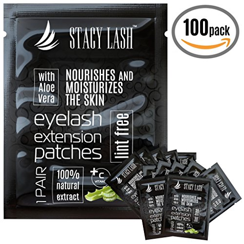 Gel Patches For Under Eyes - 3