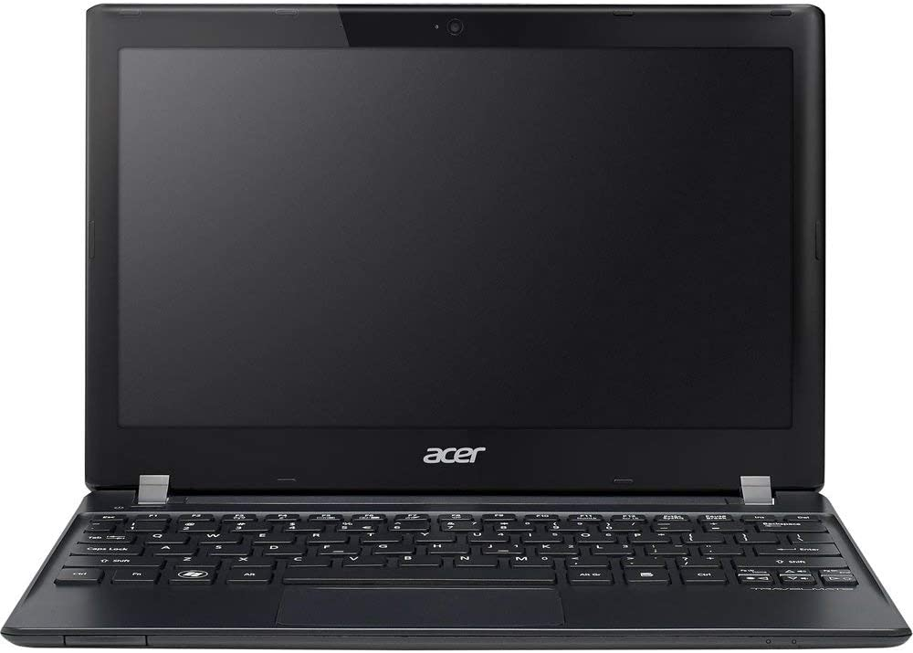 Acer High Performance 11.6inch HD Laptop, Intel Celeron Processor 1.60GHz, 4GB RAM, 320GB HDD, Intel HD Graphics, WiFi, Bluetooth, HDMI, Win10 Pro (Renewed)