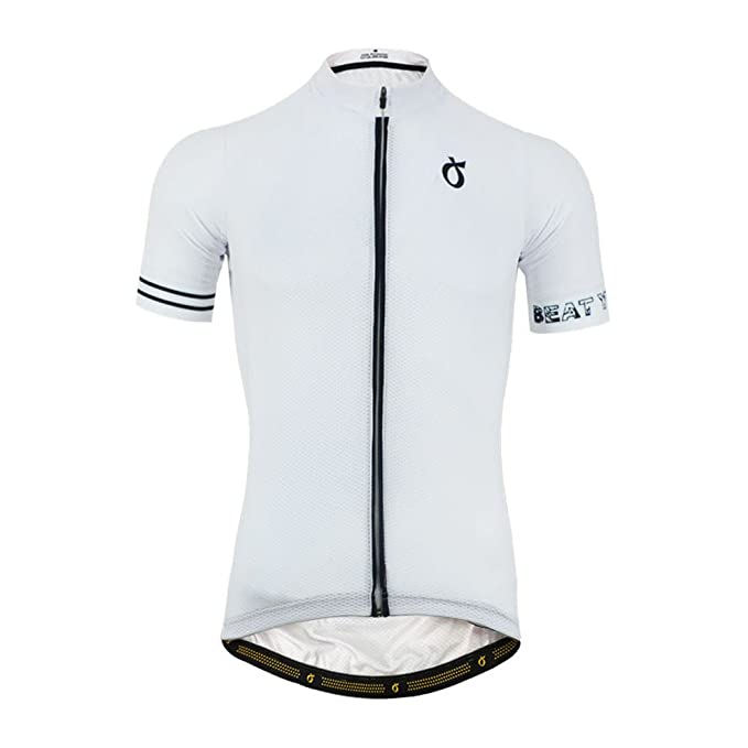 Aero Tech Designs Big Mans Aslan Bike Jersey Sprint Style Cycling Biking Shirt