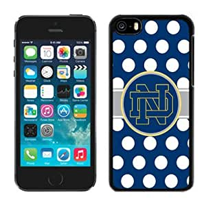Independents Notre Dame Fighting Irish NCAA iPhone 5C Case Cover