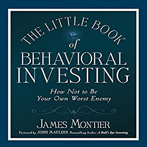 The Little Book of Behavioral Investing Hörbuch