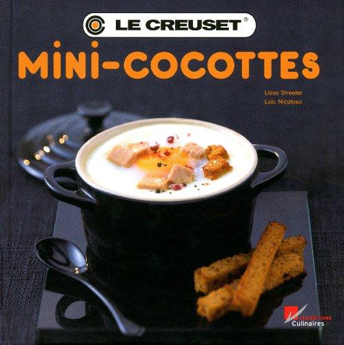 Five Cocottes (Mini-cocottes : 25 cocottes en sucre et en sel)