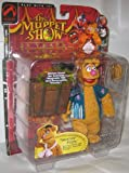 The Muppet Show Vacation Fozzie Blue Series 2 Palisades Figure