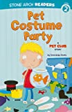 Pet Costume Party, Gwendolyn Hooks, 1434230538