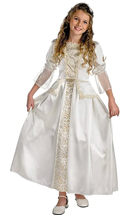 Elizabeth Deluxe Child Small (4-6X) Gown Pirates of the Caribbean Costume by  sc 1 st  Amazon.com & Amazon.com: Elizabeth Deluxe Child Small (4-6X) Gown Pirates of the ...
