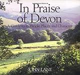 In Praise of Devon, John Lane, 1870098757