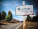 Travelogue of Horror, Tony Urban, 0764345982