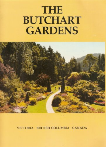 (The Butchart Gardens [Victoria-British Columbia-Canada])