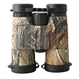 Bushnell Powerview Binocular, Realtree AP Camouflage, 10 x 42mm