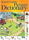 Spanish-English Picture Dictionary, Vincent Douglas and School Specialty Publishing Staff, 0769635261