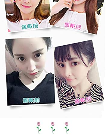 Amazon.com   Adult Qi Liu and long straight hair wig curl wig for fake hair  curlers hairdress scissors barber shop   Beauty a330d96d29fe