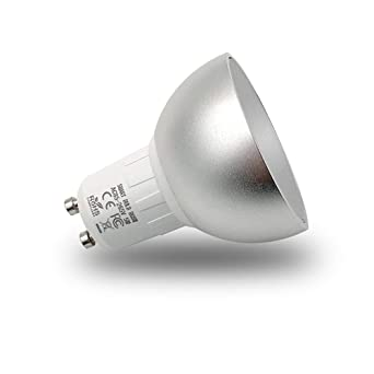 Smart Lampe LED Glühbirne mehrere Farben Glühbirne Wlan App dimmbare A++