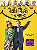 Hector and the Search for Happiness Movie Cover