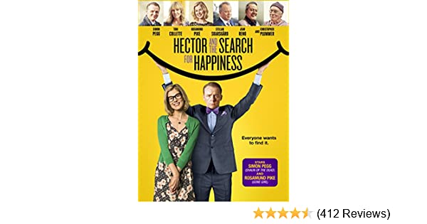 hector and the search for happiness full movie online