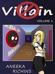 Not A Villain: Volume 1