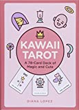 Image of Kawaii Tarot: A 78-Card Deck of Magic and Cute