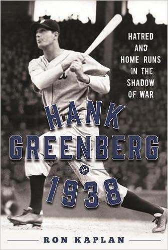 Image result for hank greenberg in 1938