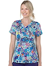 8ee62a4b2f0 Amazon.com: KOI - Scrub Tops / Medical: Clothing, Shoes & Jewelry