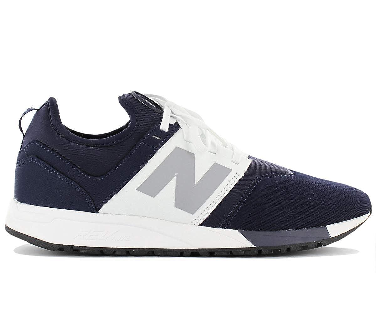 New Balance Lifestyle MRL247TF Herren Schuhe Blau - Grösse    EU 46.5 US 12 339508