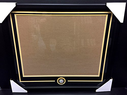 PITTSBURGH STEELERS Medallion Frame Kit 16x20 Photo Double Mat Horizontal