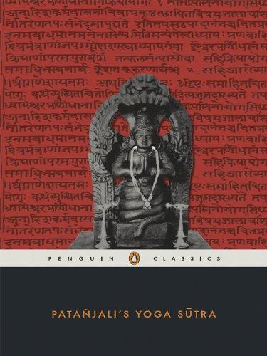 PATANJALIS YOGA SUTRA (Penguin Classics)