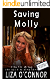 Saving Molly (Requires Rescue Book 2)